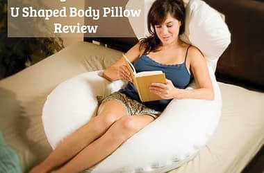 Moonlight Slumber Pillow Review