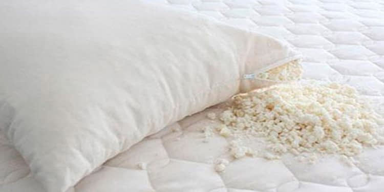 Natural Filling Pregnancy Pillow